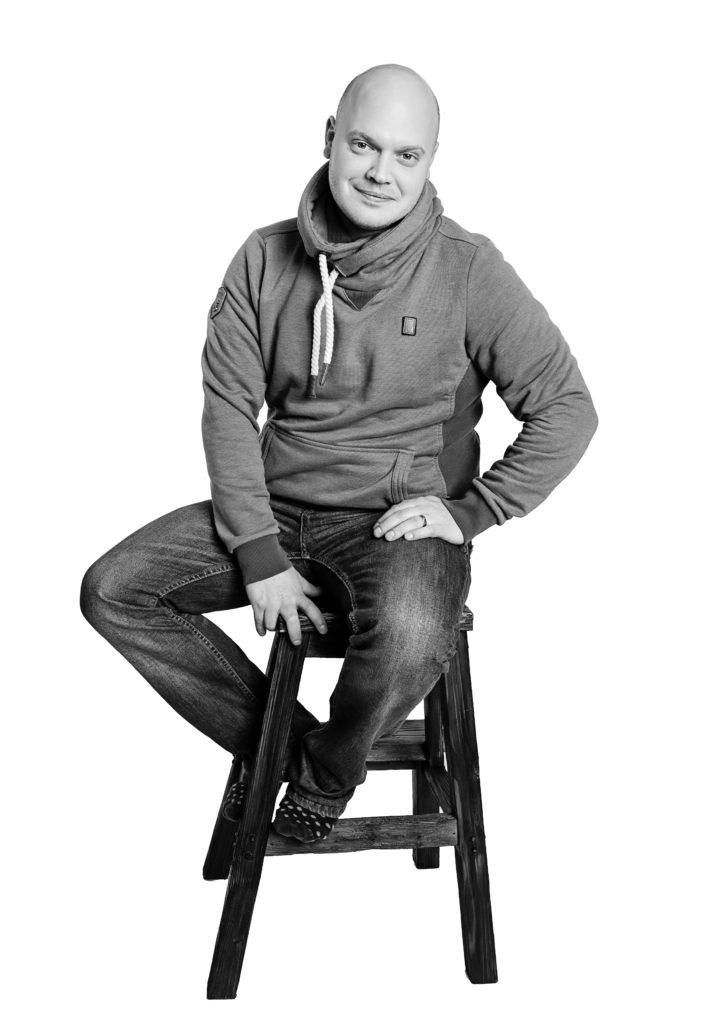 Pavel Boleslav